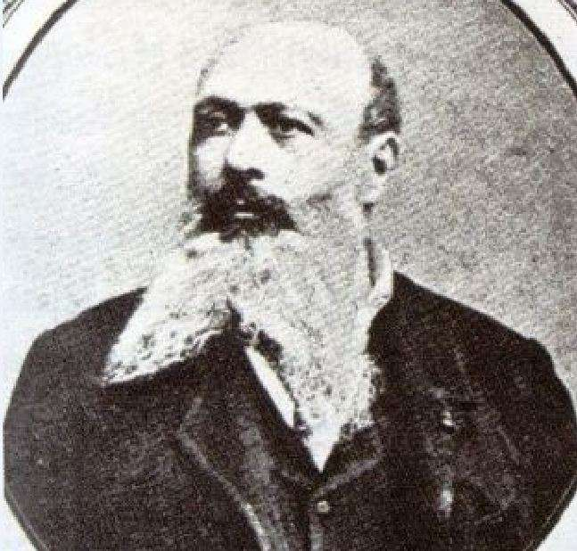 Ο Giovanni Battista Serpieri