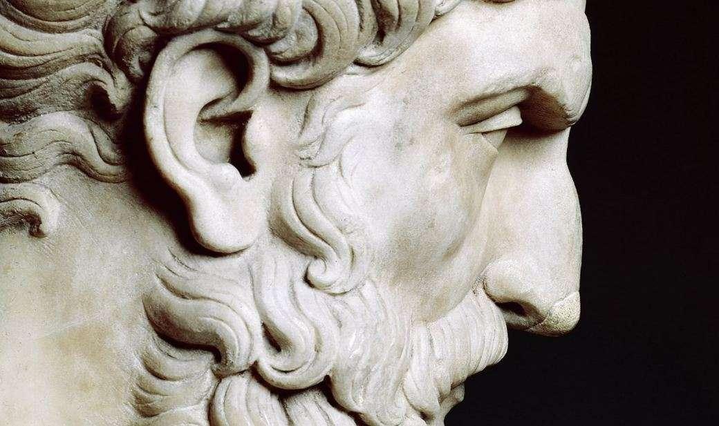 Ο Επίκουρος (341 π.Χ. – 270 π.Χ.) ήταν Έλληνας φιλόσοφος. Ίδρυσε δική του φιλοσοφική σχολή, με το όνομα Κήπος του Επίκουρου, η οποία θεωρείται από τις πιο γνωστές σχολές της ελληνικής φιλοσοφίας.