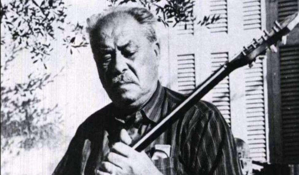 Ντοκουμέντο: Συνέντευξη του Μάρκου Βαμβακάρη (ηχητικό).