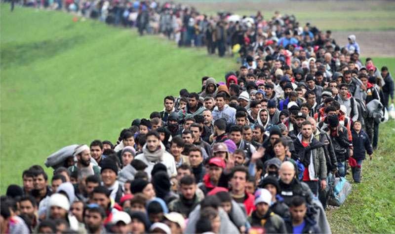 Το αμφιλεγόμενο διεθνές «Σύμφωνο» για το Μεταναστευτικό
