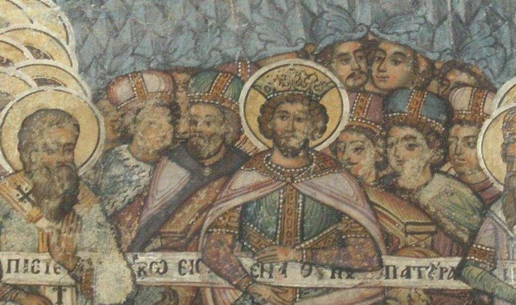 Ο αυτοκράτορας Θεοδόσιος και η Ορθοδοξία.  Ο Αρειανισμός και ο Άγιος Γρηγόριος.