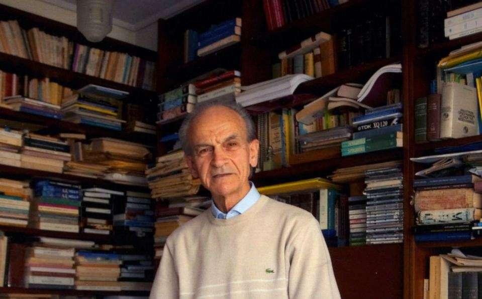 Χρίστος Τσολάκης: Παιδεία και γλώσσα (ομιλία-βίντεο)