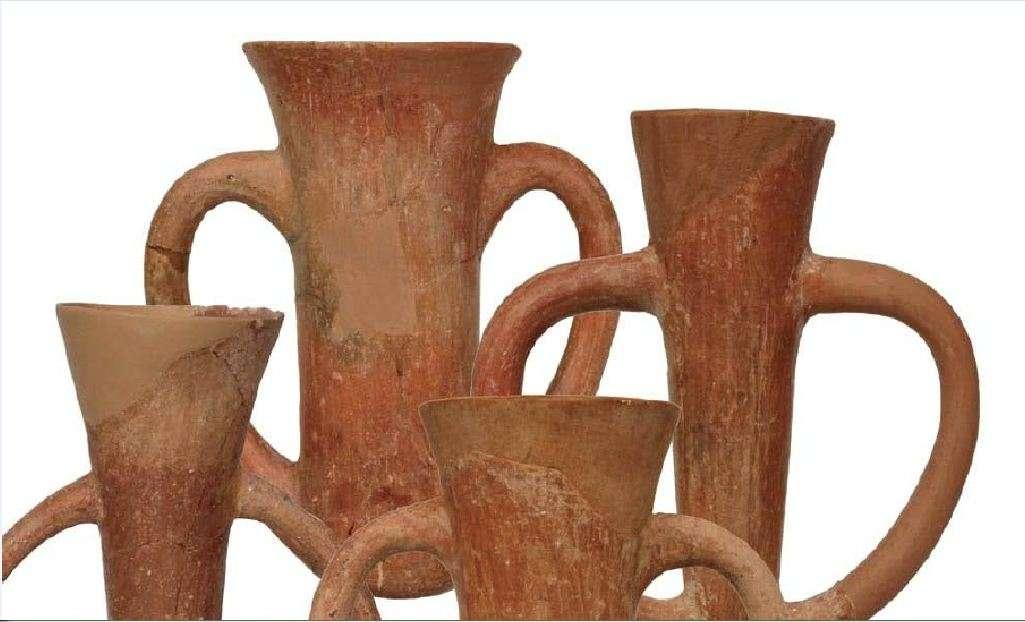 Ο Πρωτοελλαδικός πολιτισμός και το Βορειανατολικό Αιγαίο