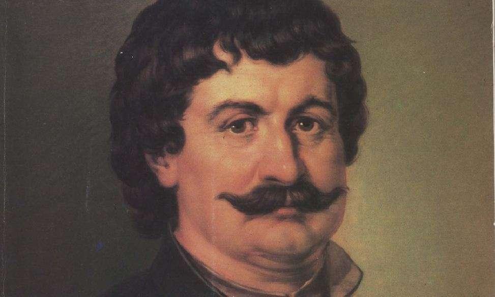 Ο Ρήγας Βελεστινλής ή Ρήγας Φεραίος (το πραγματικό του όνομα ήταν Αντώνιος Κυριαζής, 1757 - 24 Ιουνίου 1798) ήταν Έλληνας συγγραφέας, πολιτικός στοχαστής και επαναστάτης. Θεωρείται εθνομάρτυρας και πρόδρομος της Ελληνικής Επανάστασης του 1821.