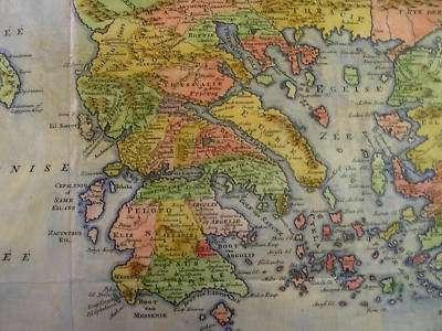 Μαθήματα Κλασικής Παιδείας – Η αρχή του Ελληνικού Πολιτισμού