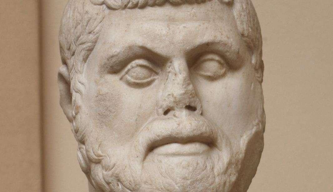 Θεμιστοκλής: Η μεγαλύτερη ιδιοφυΐα της αρχαιότητας