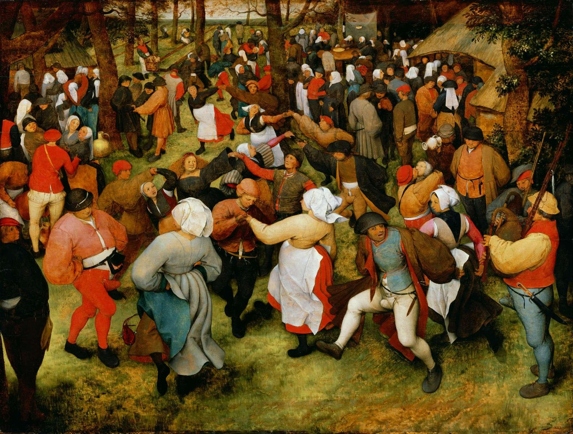 Πίτερ Μπρίγκελ ο πρεσβύτερος (περ. 1525-1530 - Βρυξέλλες, 1569).