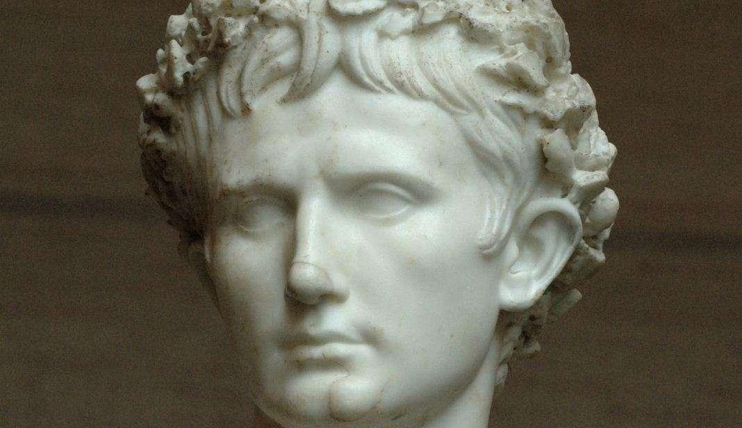 Καίσαρ Αύγουστος: ο πρώτος αυτοκράτορας της Ρώμης.