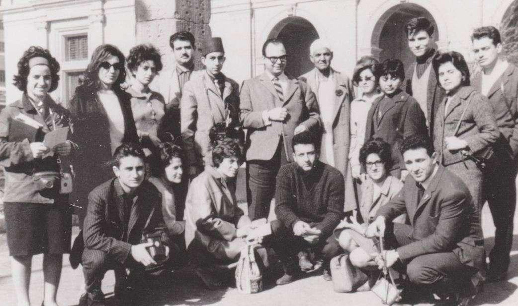 Νίκος Μουτσόπουλος. Ένας σπουδαίος ερευνητής του λαϊκού πολιτισμού