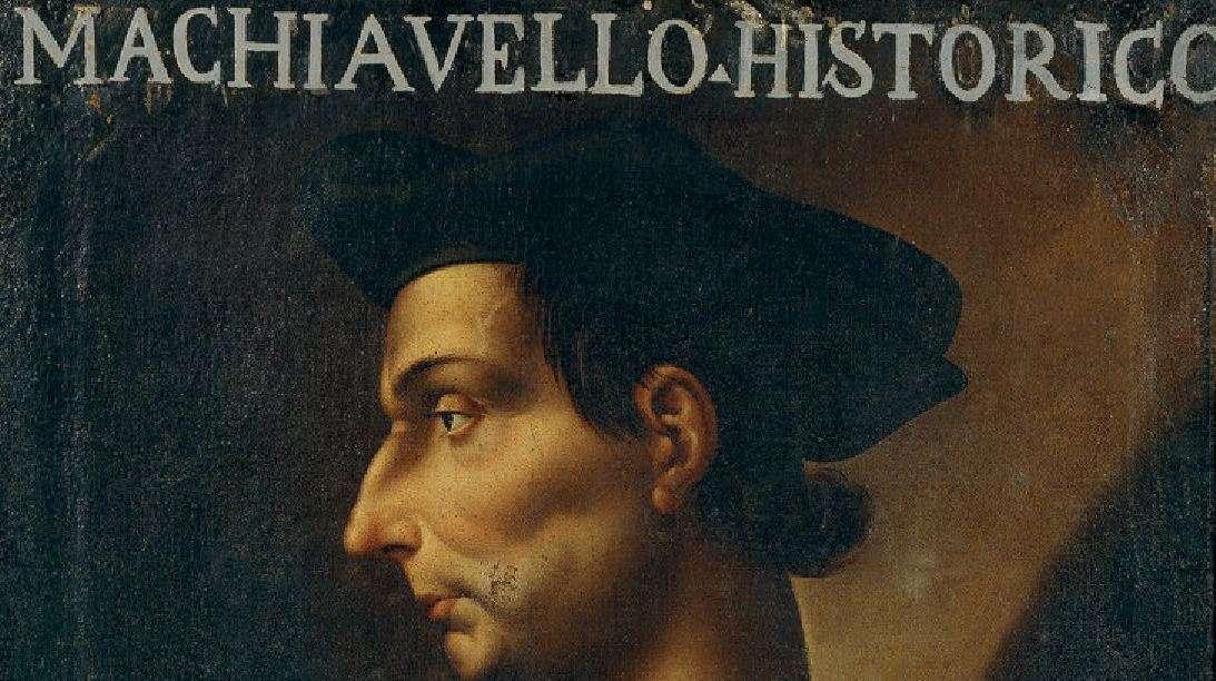 Ο Νικολό Μακιαβέλι (ιταλικά: Niccolò di Bernardo dei Machiavelli, 3 Μαΐου 1469 - 21 Ιουνίου 1527) ήταν Ιταλός διπλωμάτης, πολιτικός, ιστορικός, ανθρωπιστής και συγγραφέας της περιόδου της Αναγέννησης