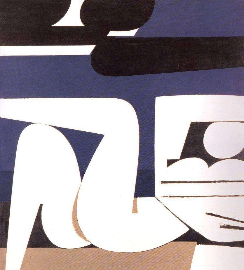 Γιάννης Μόραλης. Πανσέληνος, 1977