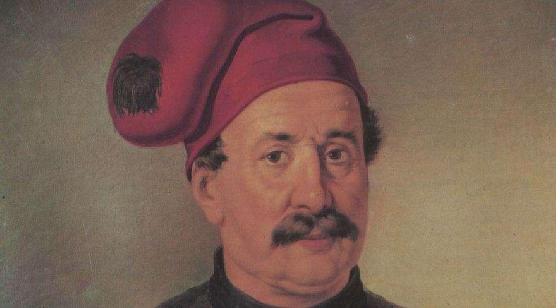 Ο Ψαριανός καπετάνιος Δημήτριος Παπανικολής (1790 - 1855) έλαβε μέρος στην Ελληνική Επανάσταση του 1821.