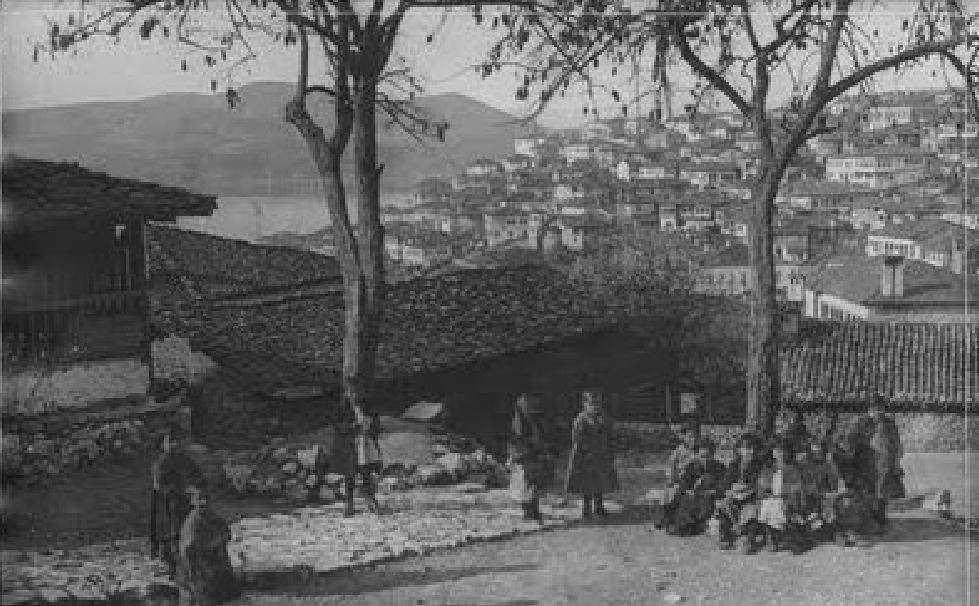 Παλιές Φωτογραφίες: Καστοριά (μέσα της δεκαετίας του 1930)