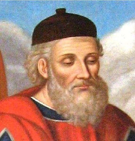 Ο Διόδωρος Σικελιώτης ήταν αρχαίος Έλληνας ιστορικός και συγγραφέας. Γεννήθηκε στον Αγύριο (Agira) της Σικελίας γύρω στο 80 π.Χ. και πέθανε γύρω στο 20 π.Χ.