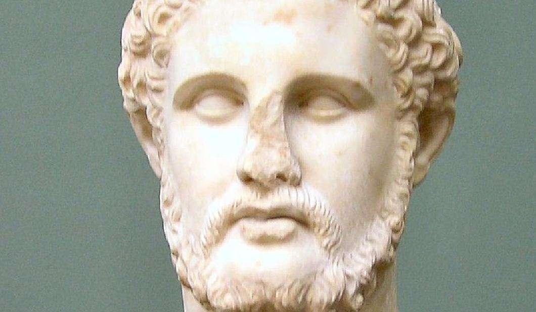 Η ιδιοφυής προσωπικότητα του Φιλίππου Β' της Μακεδονίας. (Μέρος Α'),