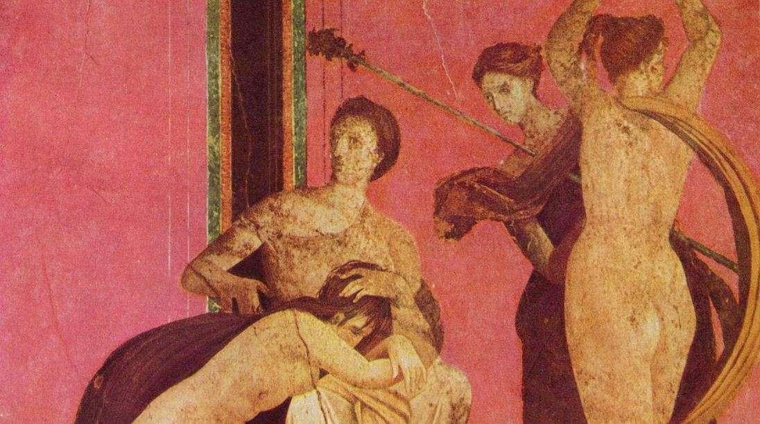 Μια καθημερινή μέρα στην αρχαία αυτοκρατορική Ρώμη