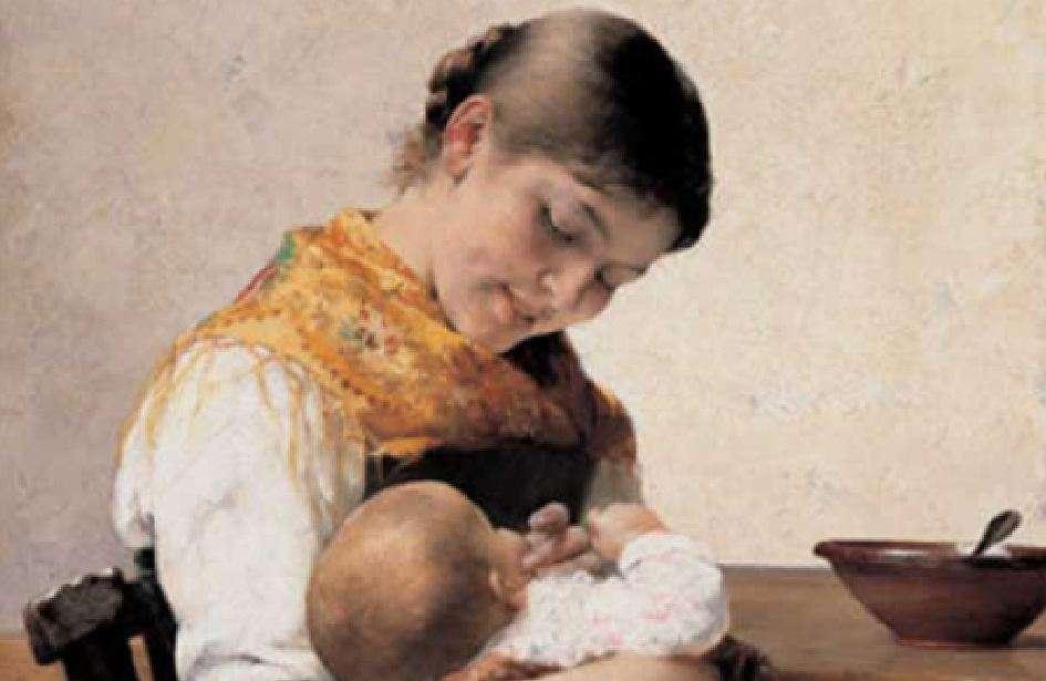 Παροιμίες για τη μάνα