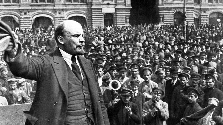 Για τον Λένιν η πάλη που προκύπτει από τις εκχωρήσεις αποτελεί τη συνέχεια της ταξικής πάλης, ως αναγκαία συνθήκη για την ολοκληρωτική επικράτηση του κομμουνισμού