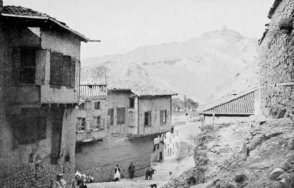 Άγκυρα (1910)
