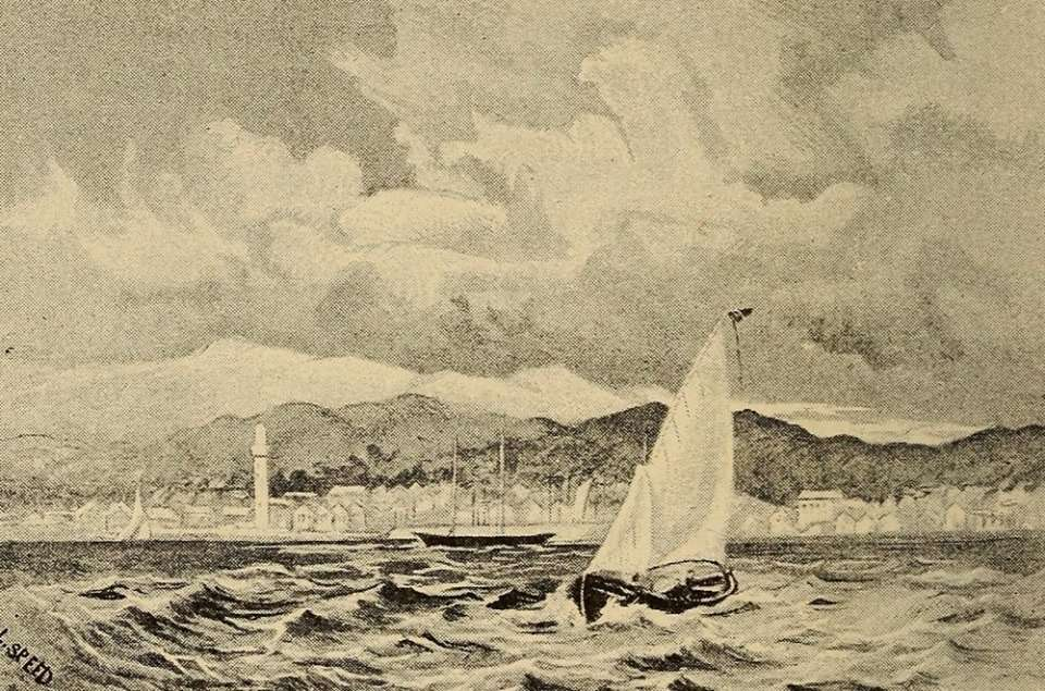 Αλεξανδρούπολη (1880)