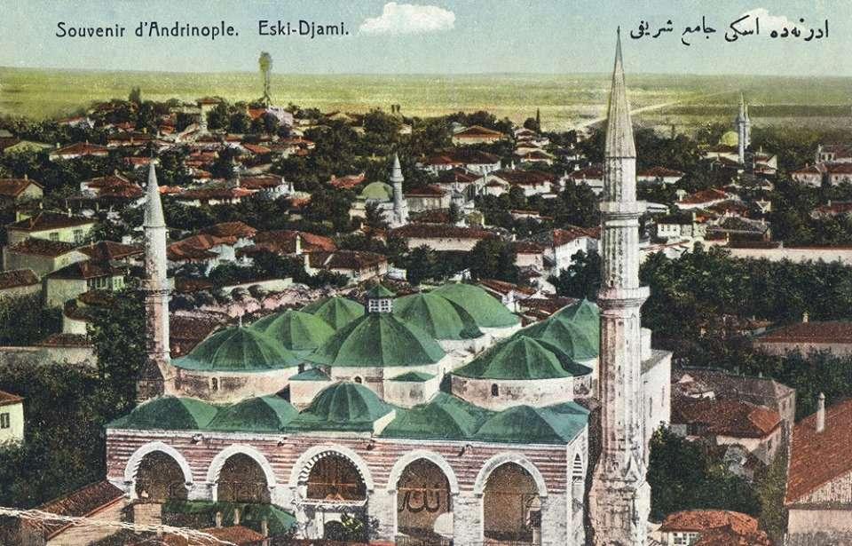 Ανδριανούπολη (1900)