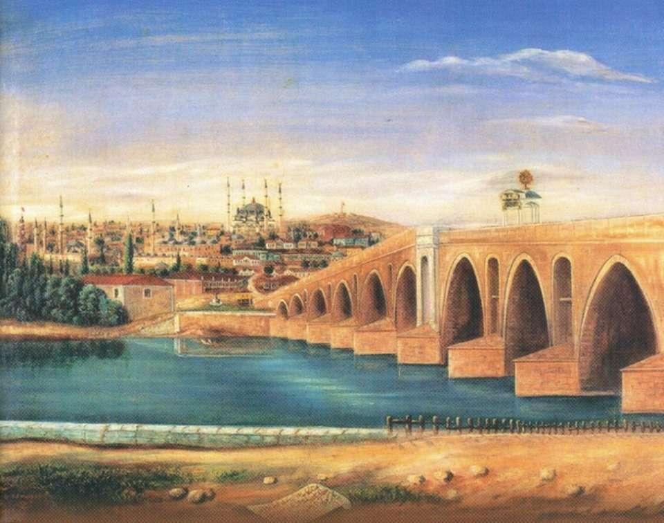 Ανδριανούπολη (τέλη 19ου αιώνα)