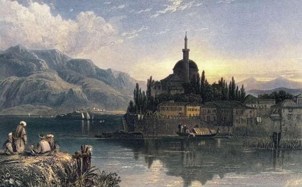 Γιάννενα (19ος αιώνας)