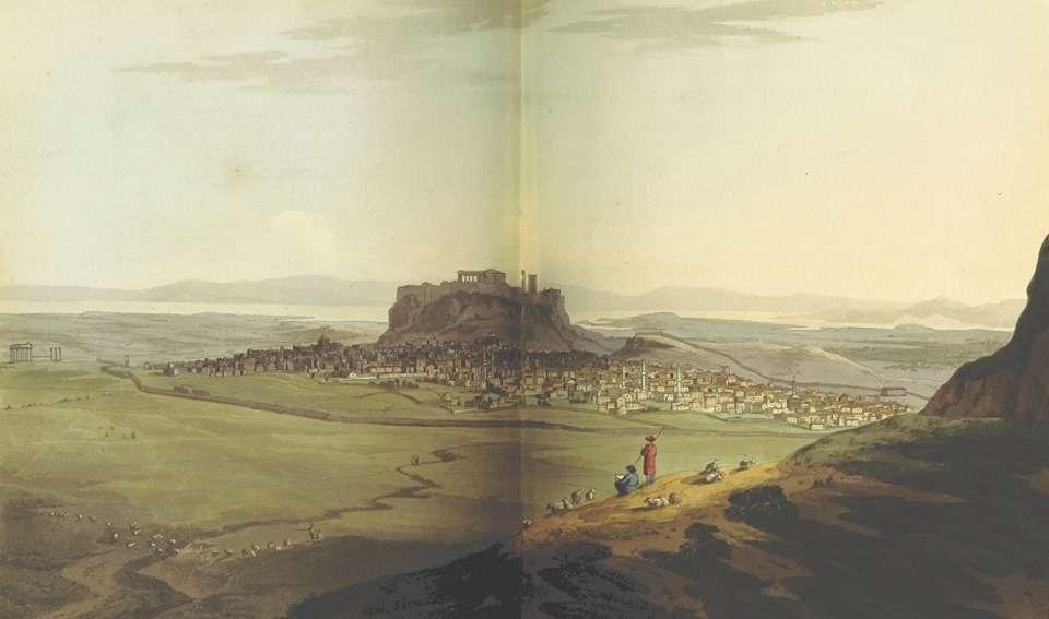 Αθήνα (1812)