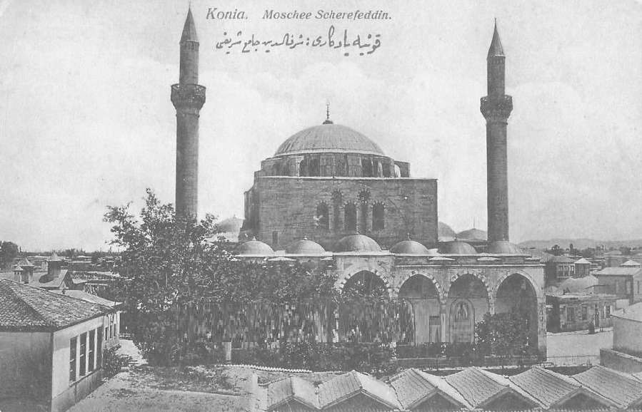 Ικόνιο (1900)