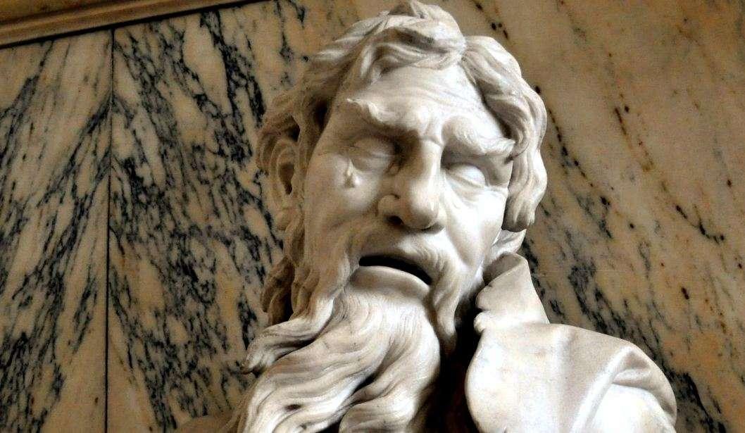 Ο Ηράκλειτος ο Εφέσιος (αρχ. Ἡράκλειτος ὁ Ἐφέσιος) ήταν Έλληνας προσωκρατικός φιλόσοφος που έζησε τον 6ο με 5ο π.Χ. αιώνα στην Έφεσο, στην Ιωνία της Μικράς Ασίας.