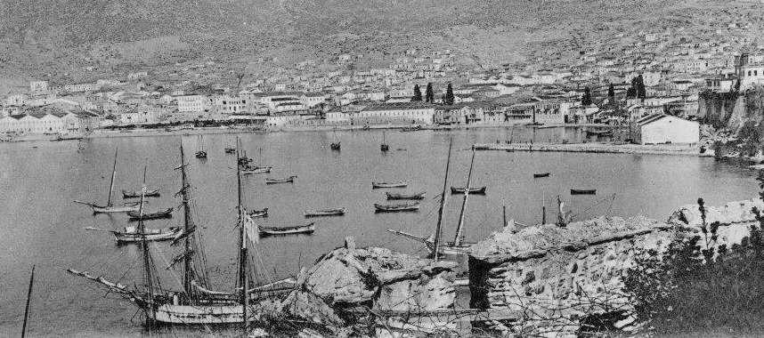 Καβάλα, 1911