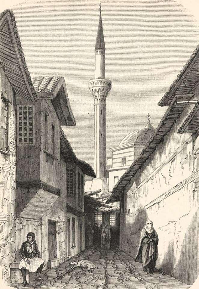 Λάρισα, 1851