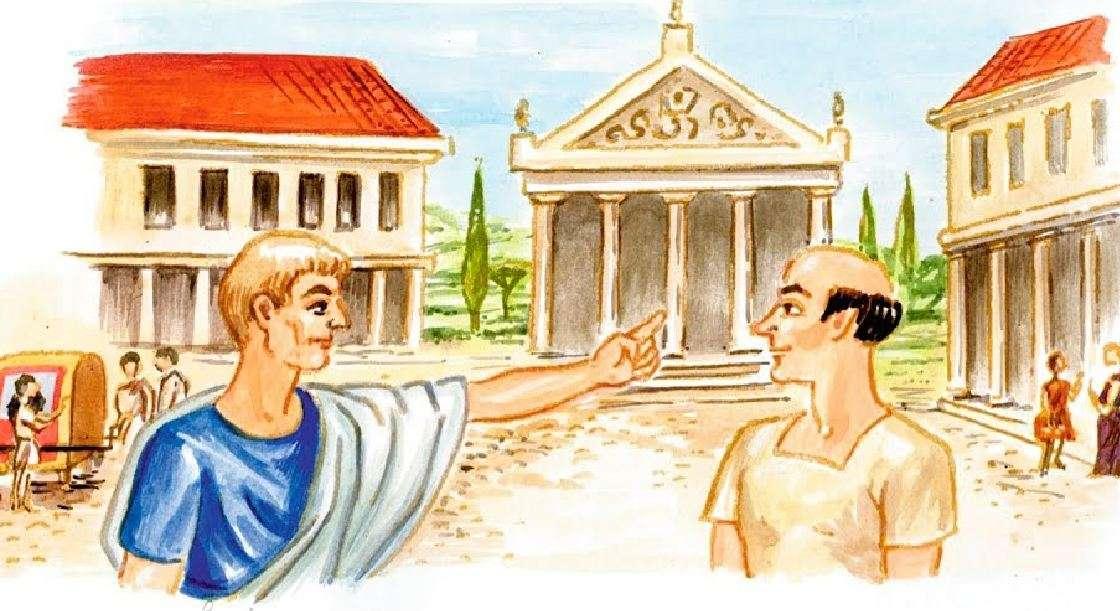 Παροιμιακές λατινικές φράσεις στον καθημερινό μας λόγο