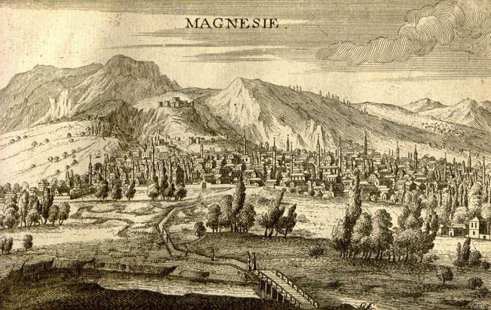 Μαγνησία (17ος αιώνας)
