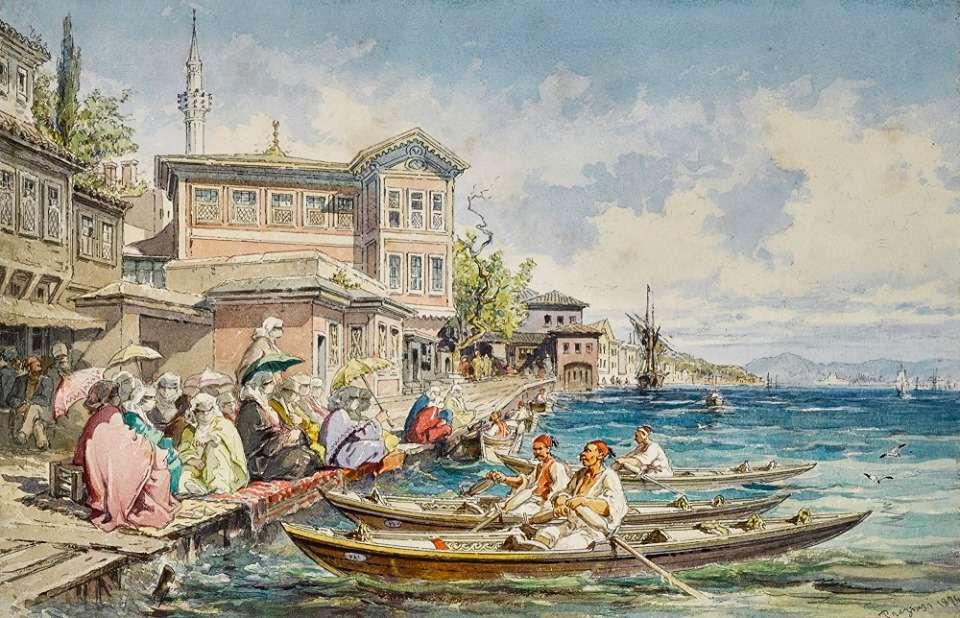 Κωνσταντινούπολη (1870)