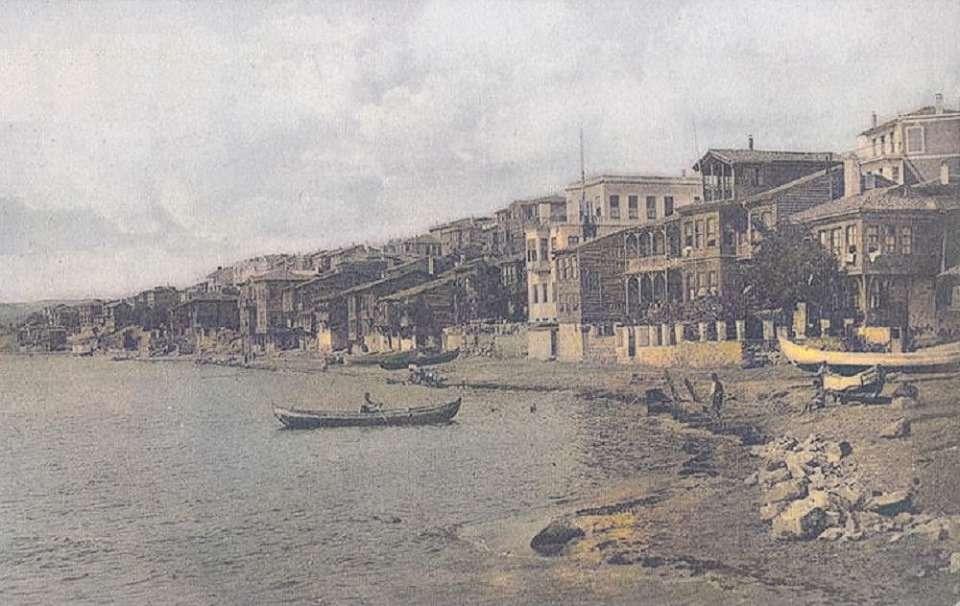 Το Τεκιρντάγ (Τουρκικά: Tekirdağ), γνωστό στα Ελληνικά και ως Ραιδεστός (1900)