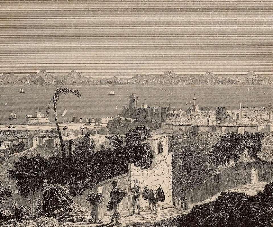 Ρόδος (1844)