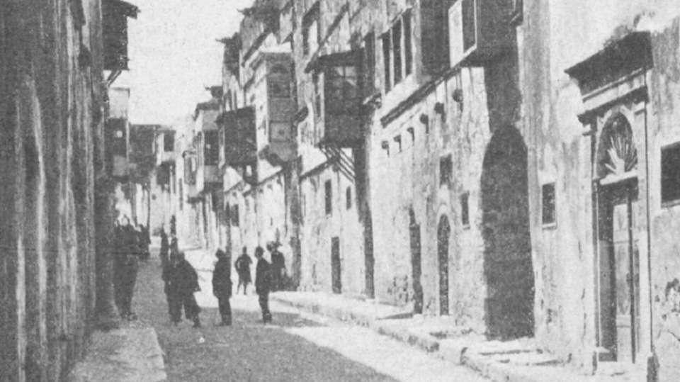 Ρόδος, 1900