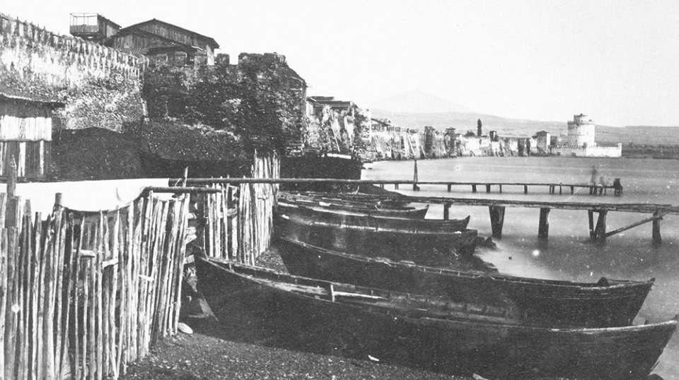 Θεσσαλονίκη. 1865