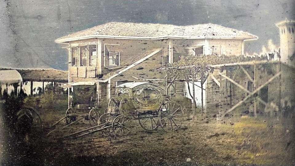 Κωνσταντινούπολη (1843)