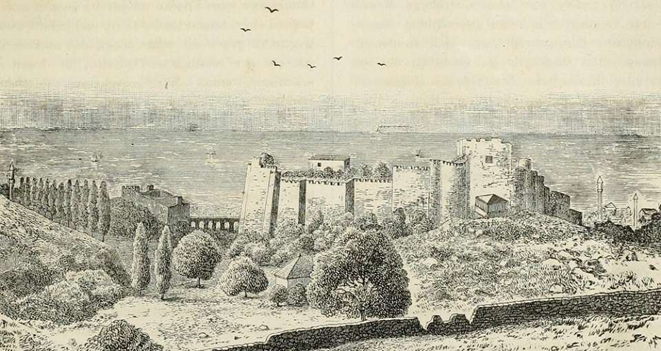 Τραπεζούντα (1860)