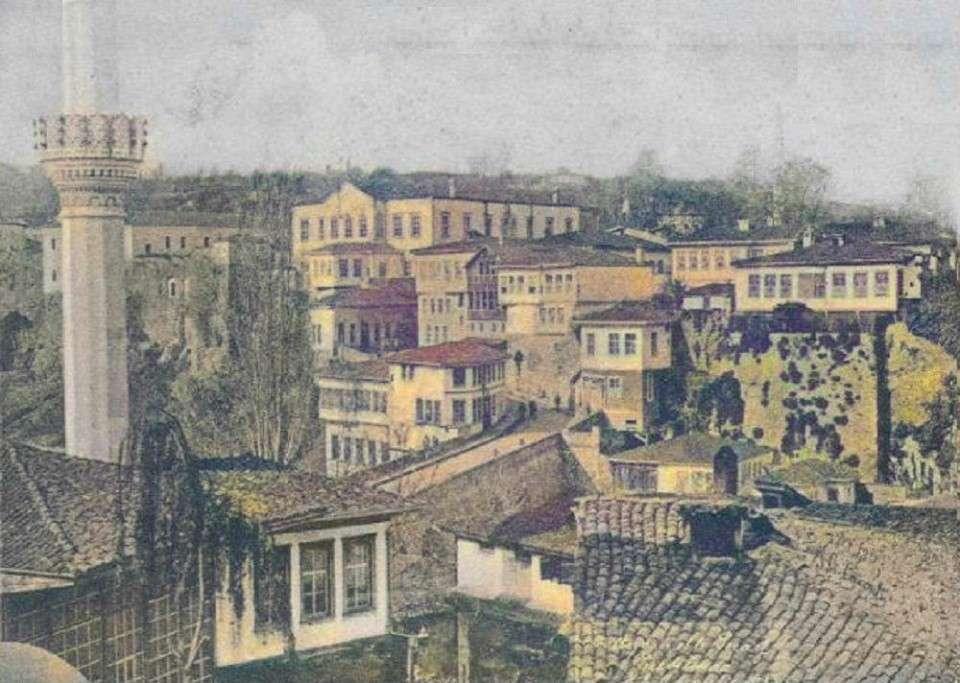 Τραπεζούντα (1900)