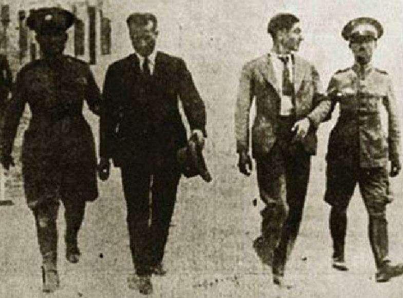 Ιδιώνυμο στη Νομική Επιστήμη ονομάζουμε το έγκλημα εκείνο για το οποίο προβλέπονται ιδιαίτερες ποινές σε σχέση με τα εγκλήματα της γενικής κατηγορίας, όπου αυτό υπάγεται. Ο όρος από το 1929 απέκτησε πολιτική σημασία και σήμανε κάθε κατασταλτικό μέτρο που εφαρμόστηκε έως το 1974 και ποινικοποιούσε την υποστήριξη και διάδοση των κομμουνιστικών ιδεών.