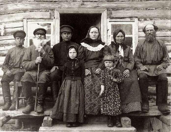 Ρώσοι κουλάκοι