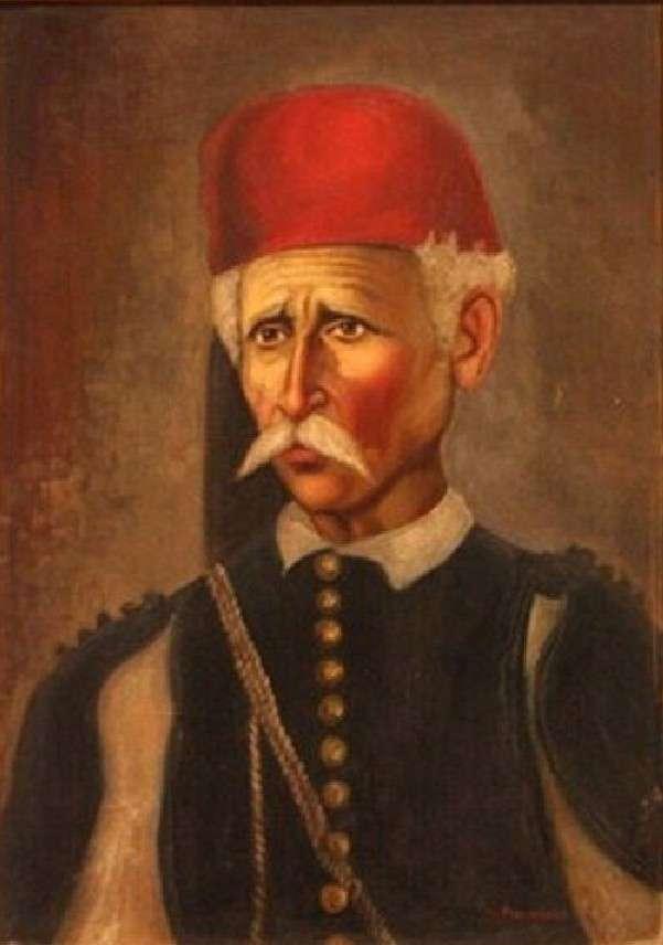 Ο κλέφτης Θεόδωρος Ζιάκας (Μαυρονόρος Γρεβενών 1798 - Αταλάντη 1882) ήταν οπλαρχηγός από παλιά οικογένεια κλεφτών και αρματολών, που πολέμησε στην Ελληνική επανάσταση του 1821 και στις επαναστάσεις της Μακεδονίας του 1854 και του 1878.