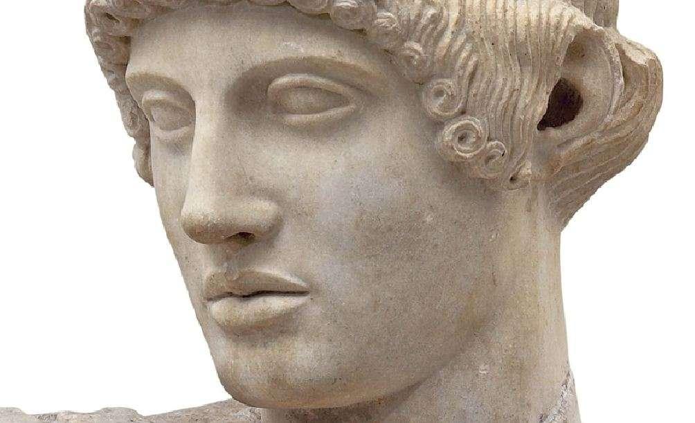 Μάριος Πλωρίτης: Εκάς οι βέβηλοι Αρχαίοι!