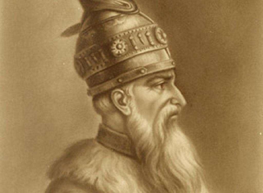 Γεώργιος Καστριώτης ή «Σκεντέρμπεης»