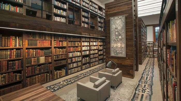 Ciudad de los libros, «Πόλη των βιβλίων» – πόλη του Μεξικού