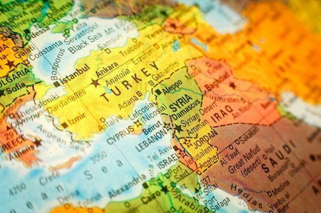 Όταν μπήκαν στο παιχνίδι οι Σύροι του Άσαντ, η Τουρκία έχασε την δυνατότητα συνέχισης του πολέμου, καθώς θα έπρεπε να συγκρουστεί μαζί τους.