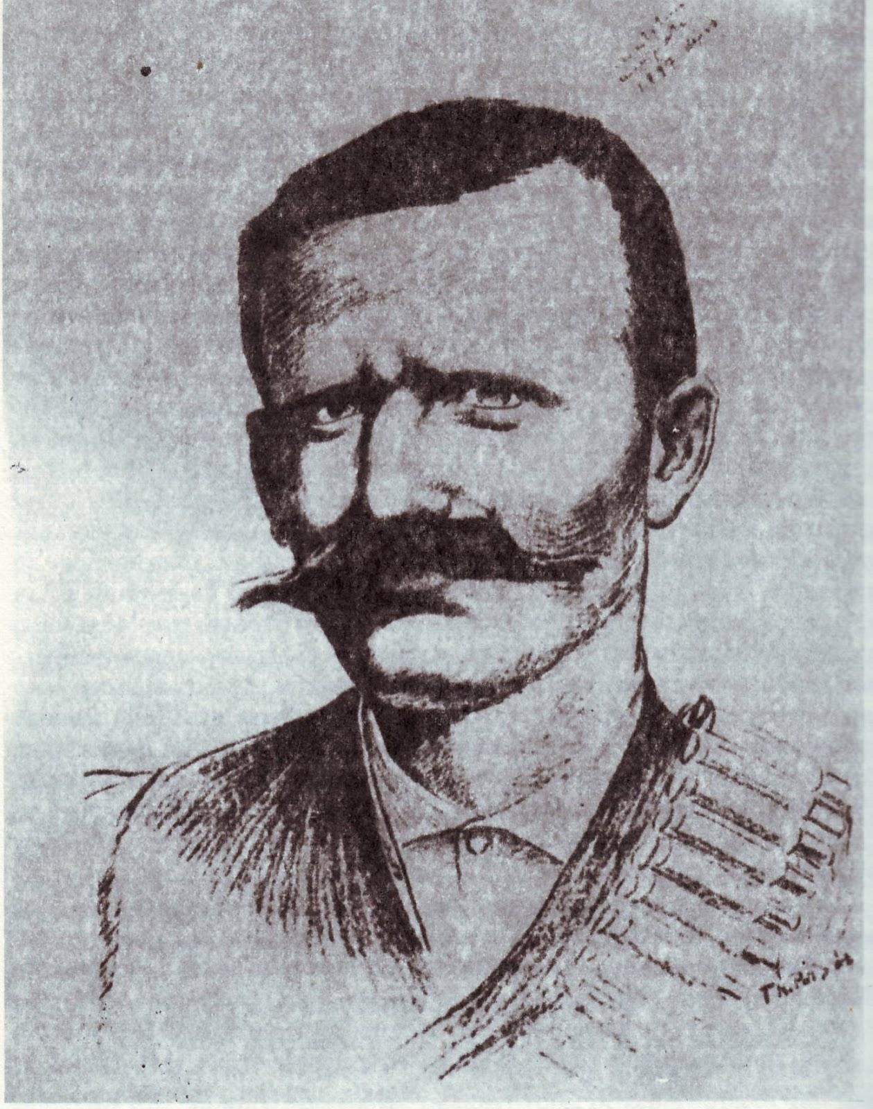 Ο Αθανάσιος Μπρούφας (Παλαιοκρίμνι, 1850 - Μορίχοβο, 1896) ήταν Έλληνας αγωνιστής από το Παλιοκρίμνι (κοντά στο Πολυκάστανο Κοζάνης) στην επαρχία Βοΐου.